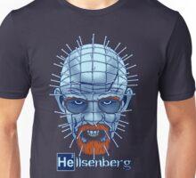 Hellsenberg Text Unisex T-Shirt