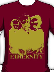 Ethernity in gold T-Shirt