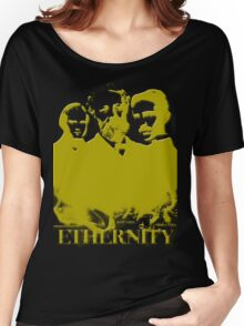Ethernity in gold Women's Relaxed Fit T-Shirt