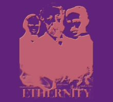 Ethernity in pink by pruine