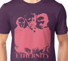 Ethernity in pink Unisex T-Shirt