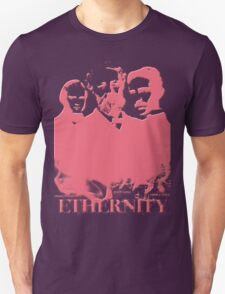 Ethernity in pink T-Shirt