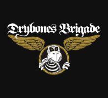 DryBones Brigade by jangosnow