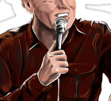 Bill Burr - Comic Timing Sticker