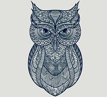 The sign of the Owl T-Shirt