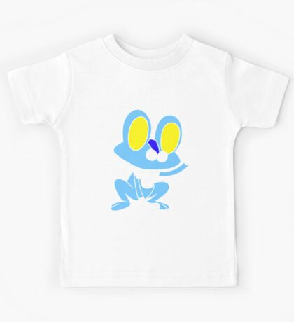 Froakie 1 Kids Clothes