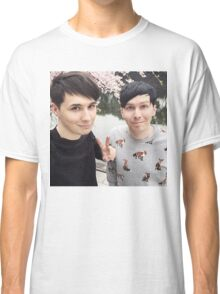 Japhan Dan and Phil - ALL PRODUCTS AVAILABLE Classic T-Shirt