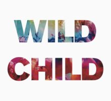 Wild Child Kids Clothes