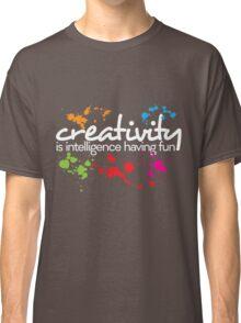 Creativity Classic T-Shirt