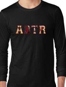 A Day To Remember - The Albums Long Sleeve T-Shirt