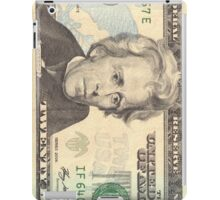 iPhone 6 Case Cover American Dollar iPad Case/Skin