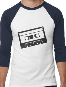 Mixtape Men's Baseball ¾ T-Shirt