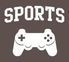 Sports Gamer Controller by contoured