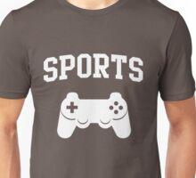 Sports Gamer Controller Unisex T-Shirt