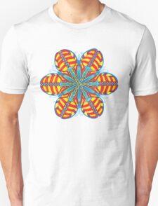 Butterfly Mandala T-Shirt T-Shirt