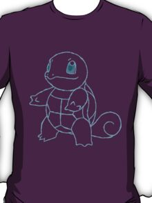Squirtle T-Shirt