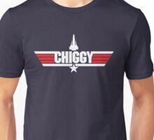 Custom Top Gun Style Style - Chiggy (Viper) Unisex T-Shirt