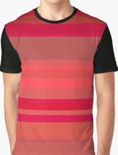 Red design Graphic T-Shirt