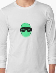 Party shades Long Sleeve T-Shirt