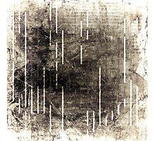 Digital Decay  Photographic Print