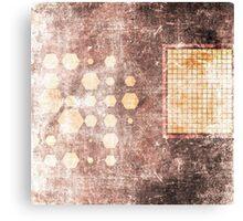 Money Magnet Canvas Print