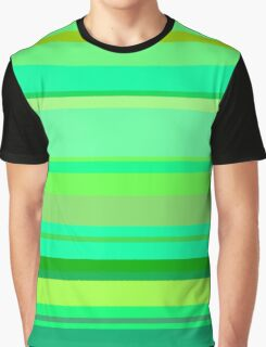 Green design Graphic T-Shirt