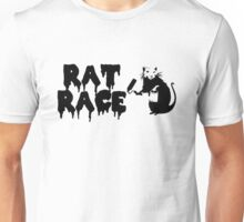 Rat Race Unisex T-Shirt