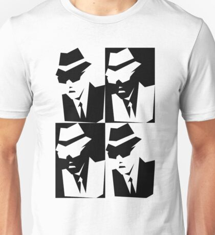 Ska Men Unisex T-Shirt