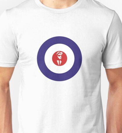 Mod Unisex T-Shirt