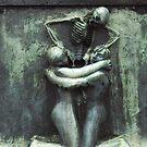 Death Unites by Benedikt Amrhein