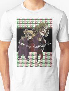 Joker n Harley T-Shirt