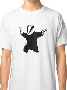 Badgers Fight Back! Classic T-Shirt