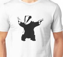 Badgers Fight Back! Unisex T-Shirt