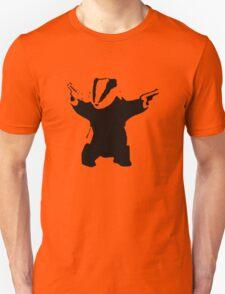 Badgers Fight Back! Unisex T-Shirt