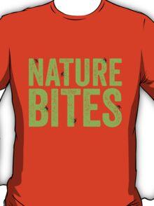 Nature Bites - Mosquitos T-Shirt