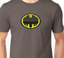 Bat-Raider-Man Unisex T-Shirt