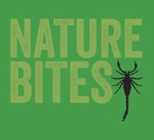 Nature Bites - Scorpion by e2productions
