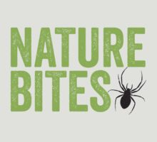 Nature Bites - Spider by e2productions