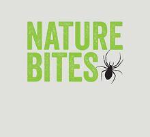 Nature Bites - Spider Unisex T-Shirt