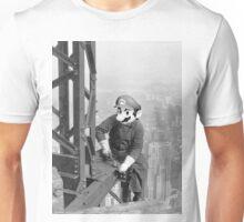 Mario At Work Unisex T-Shirt