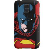 Batman x Clark Kent Samsung Galaxy Case/Skin