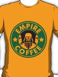 Empire Coffee T-Shirt