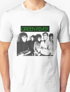 Green River Unisex T-Shirt