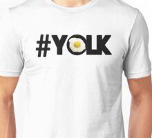 YOLK Unisex T-Shirt