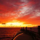 Red Dawn by bpzzr