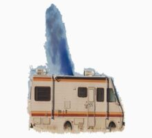 Breaking Bad RV by Lexie Lessing
