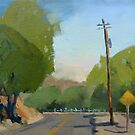 My Favorite Road by erniedollman