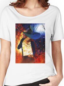 Merry Meet Women's Relaxed Fit T-Shirt