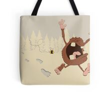 OMG a bee! Tote Bag