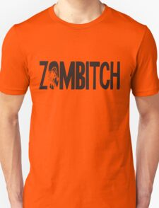 Zombitch T-Shirt